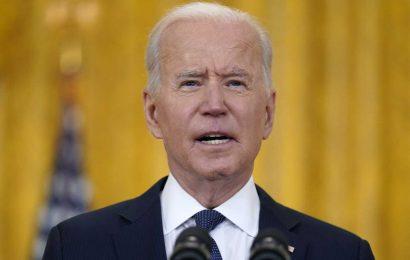 Biden announces Uber, Lyft rides amid July 4 vaccine push