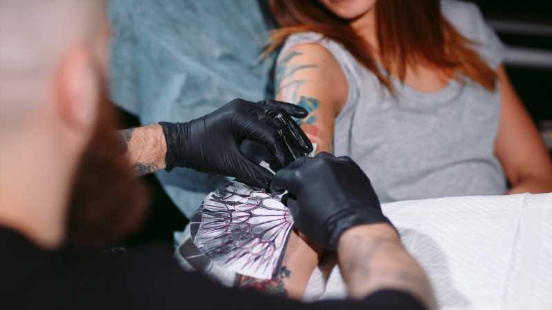 Do Watercolor Tattoos Hurt More Or Less Than Regular Tattoos?