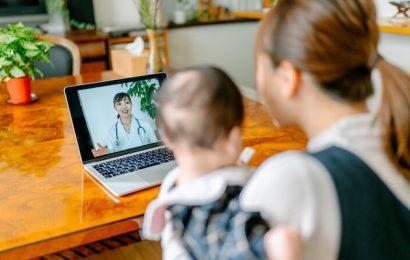 How remote patient monitoring transformed pediatric care at UVA Children's Hospital