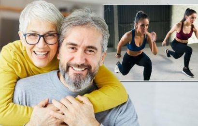 How to live longer: Five ways HIIT can help your heart – including lowering blood pressure