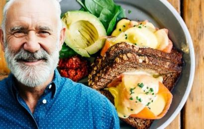 How to live longer: The size of your breakfast may impact your life expectancy