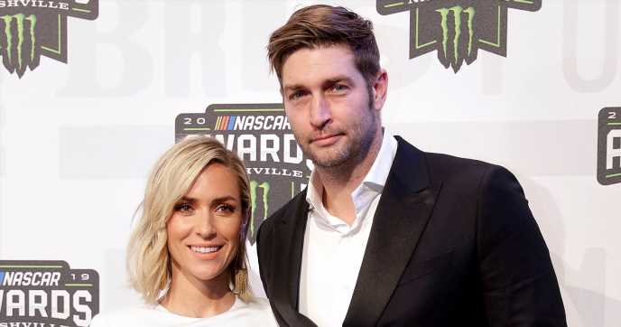 Jay Cutler Shares Rare Family Photo of Kristin Cavallari and Kids