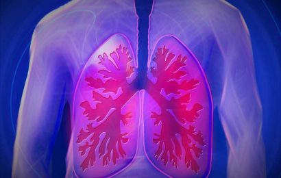 Nanotechnology could make a huge difference in treating a lung infection often associated with COVID-19 ventilation