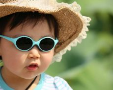 Top summer children's infections to watch out for this season