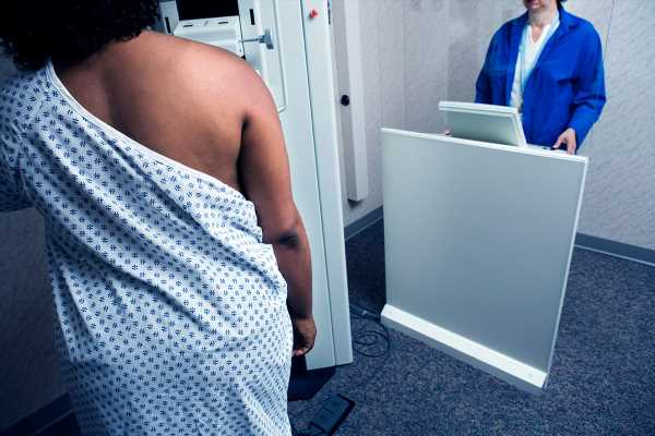 Triple-negative breast cancer more deadly for African American women