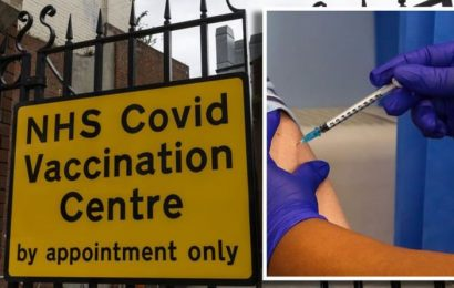 When can I get the Covid vaccine? Latest vaccine calculator update