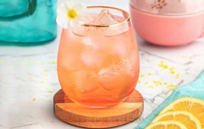 3 Delicious Mocktails For Your Next Girl's Night In