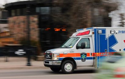 86,780 ambulance calls were identified as alcohol-related in 2019 using a new method