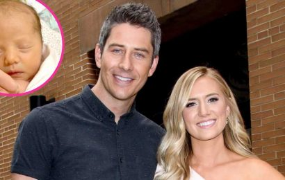 Bachelor's Lauren and Arie Bring Daughter Home After Respiratory Issues