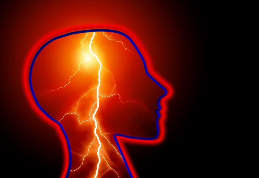 COVID-positive people have more severe strokes, study finds