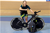 Cyclist Annette Edmondsonon on Training for The Olympics with Exercise-Induced Asthma