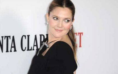 Drew Barrymore's Daughter Olive Makes Hilarious Improvements to Her Mom's Magazine