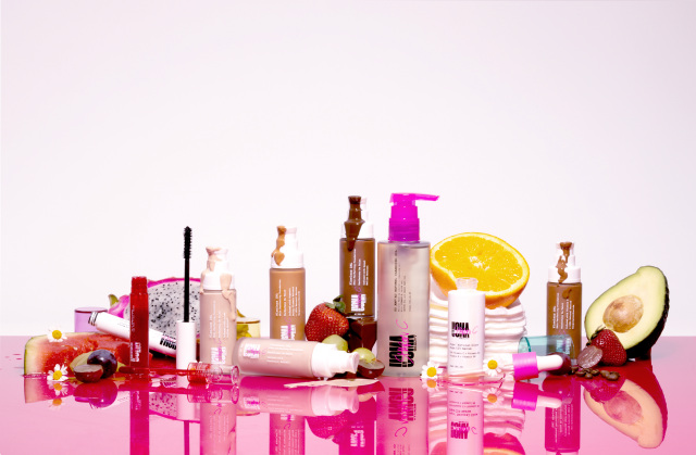 EXCLUSIVE: Sharon Chuter Launches 'Uoma by Sharon C.' Mass Beauty Brand