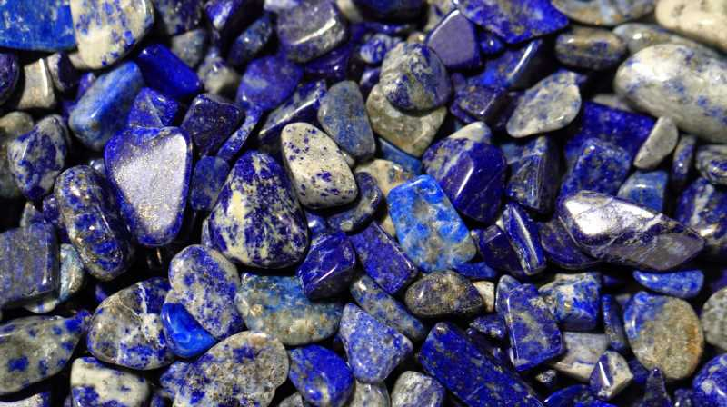 Everything We Know About Lapis Lazuli Healing Crystals