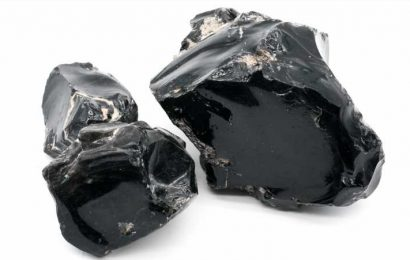 Everything We Know About Obsidian Healing Crystals