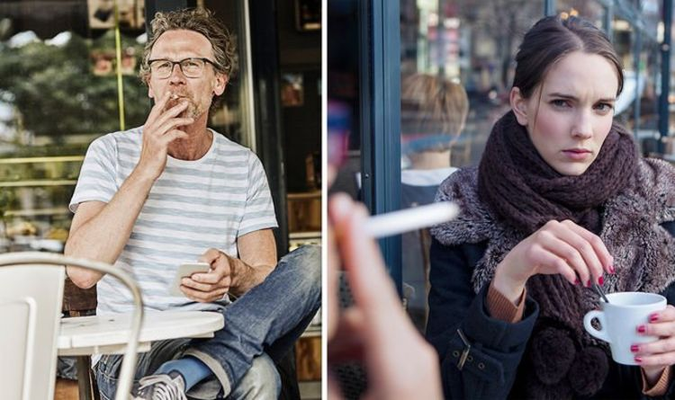 Five councils in England ban smoking outside pubs, cafes and restaurants – full list
