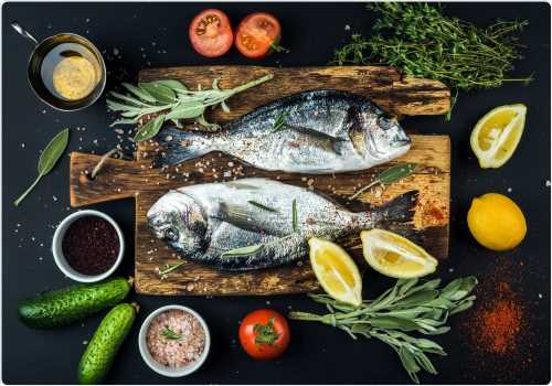 How the decline in fish biodiversity is affecting human nutrition