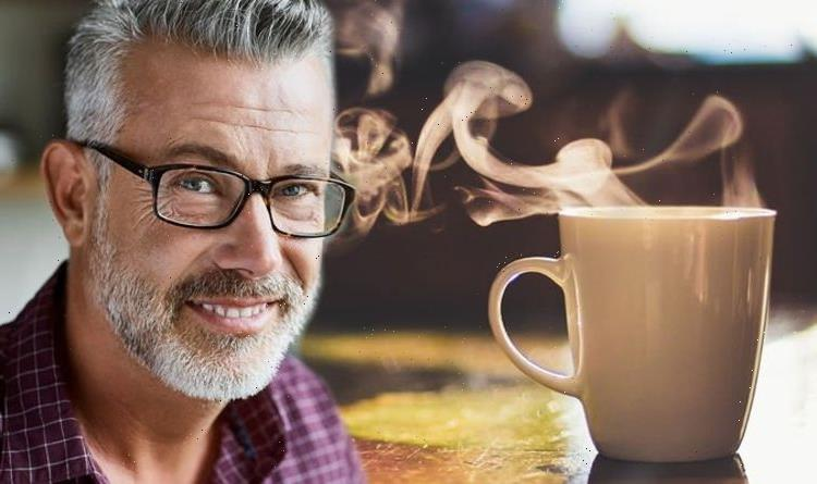 How to live longer: Three warm beverages to reduce cancer, heart attacks and stroke risk