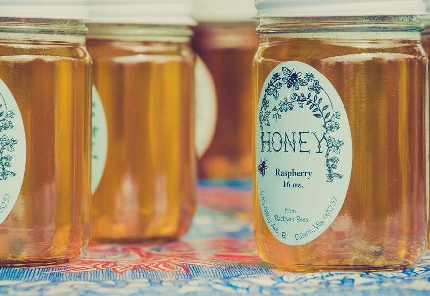 Is Honey a Good Natural Sweetener Substitute for Vegans?
