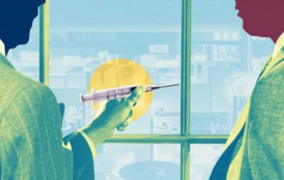 It's True: Your Job Can Require You to Get a COVID-19 Vaccine
