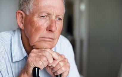 Neurodegeneration Complicates Psychiatric Care in Parkinson's
