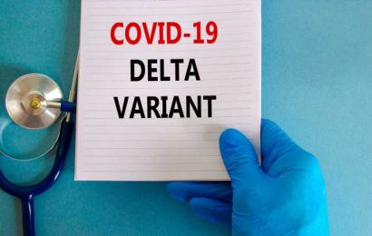 This COVID-19 Vaccine May Protect Against The Delta Variant