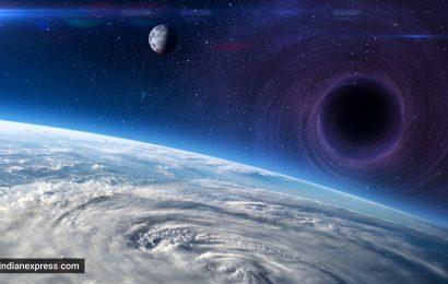 A science teacher explains: Why dark matter matters