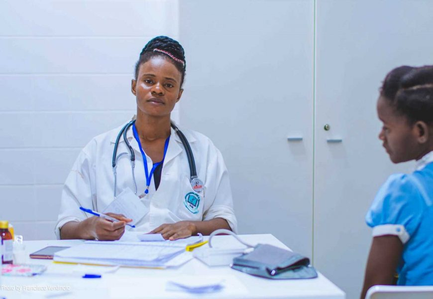 As pressure from the pandemic wanes, health care workers cope with burnout and a fractured community
