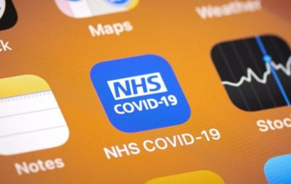 Do you need the NHS Covid app by law? Latest as pingdemic continues