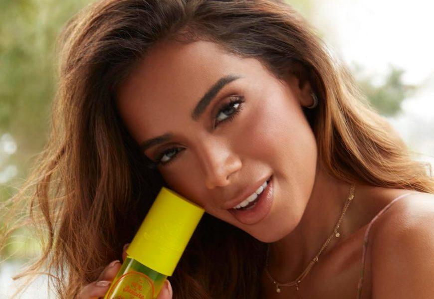 EXCLUSIVE: Anitta, Sol de Janeiro Collaborate on Fragrance
