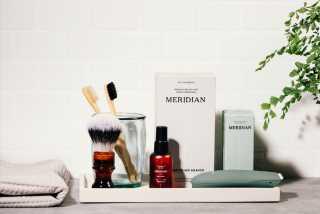 Eurazeo Brands' Next Bet Is on Men's Grooming