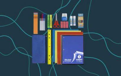 Genius School Supply Bundles That Make Back-to-School Shopping Stress-Free