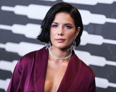 Halsey Just Shared Their Baby's Cool-Kid Name & We Love Its Meaning
