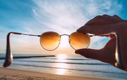 How To Know If Your Sunglasses Are Really Protecting Your Eyes