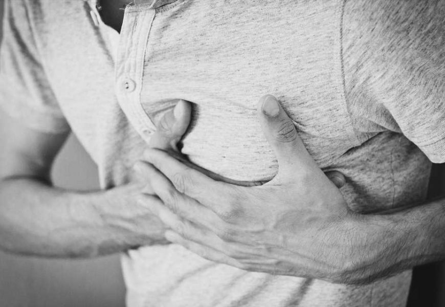 Modest increase in heart attack hospitalization rates after years of decline