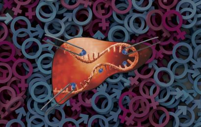RNA modification may protect against liver disease