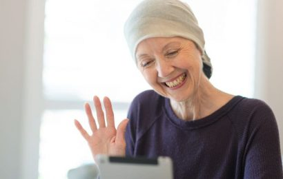 Remote 24-Hr Monitoring Improves Life for Patients on Chemo