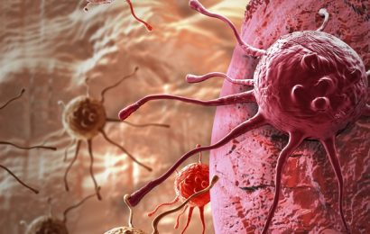 Researchers identify new type of nanoclusters for targeted imaging-guided combined cancer therapy