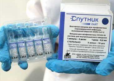 Sputnik Light vs. Sputnik V COVID-19 vaccine: What do we know?