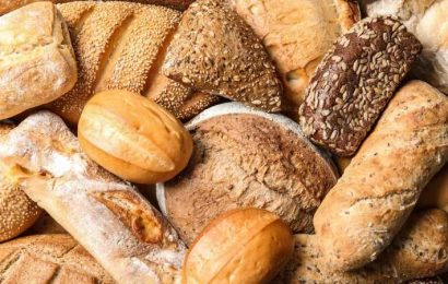 This Is Why You Should Be Eating More Whole Grains