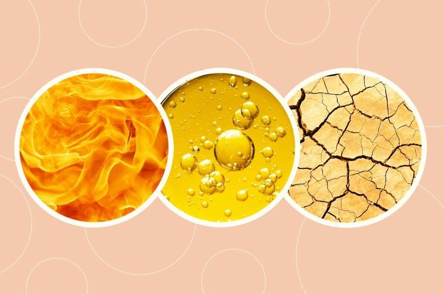 4 Signs & Symptoms of Stressed Out Skin