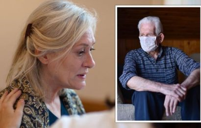 Dementia: The simple and cheap lifestyle habit that could reduce your risk of decline