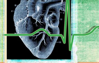 Diet, exercise, and sleep affect heart health, but why?