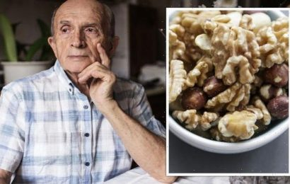 Folic acid deficiency linked to increased risk of dementia – how to tell you're deficient