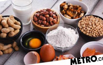 Food allergy and intolerance: Five popular myths explained