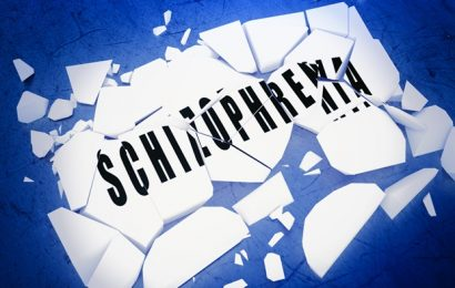 Innovative strategy for early diagnosis of schizophrenia