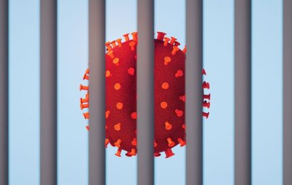 Mississippi: Have COVID-19? Isolate or Face Fines, Jail Time