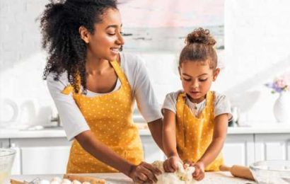 Super Cute Baking Tools That Are Designed for Little Hands