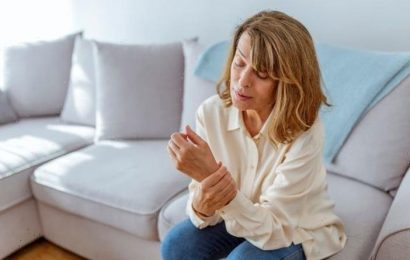 The four food types you should avoid with arthritis – what not to eat