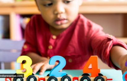 The role of working memory in your child's growth